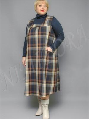 Нимидора Одежда Больших Размеров Доставка