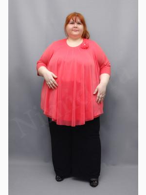 Одежда Для Дам Больших Размеров С Доставкой